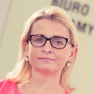 Anita Paziewska specjalista ds. reklamy i sponsoringu E-mail: anita.paziewska@radiopoznan.fm - Radio Poznań