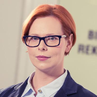 Joanna Kardasz-Dyc Dyrektor marketingu w Radiu Merkury E-mail: internet@radiopoznan.fm - Radio Poznań