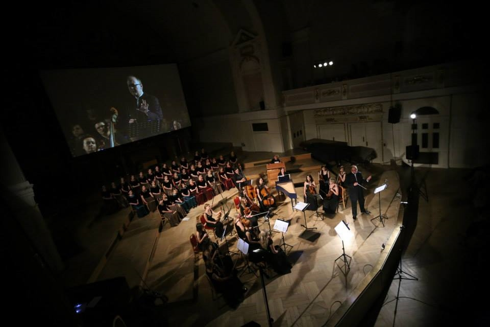 vivaldi vivaldi - Speaking Concerts