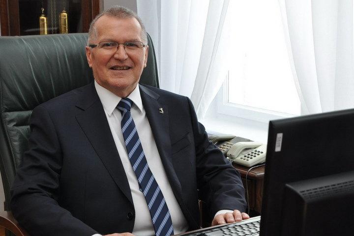 prezydent jozef nowicki - UM Konin