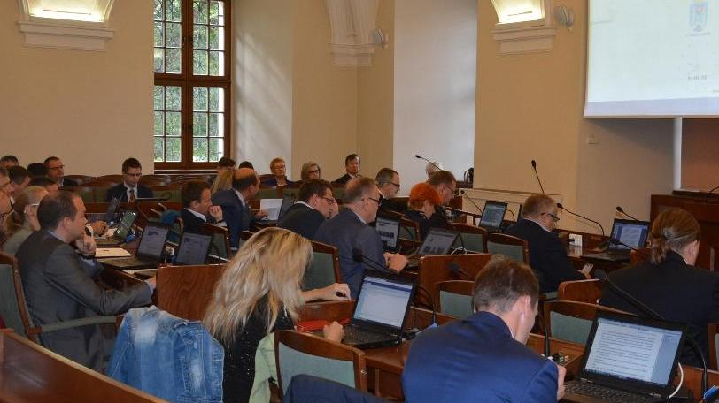sesja rady - ump - Urząd Miasta Poznania
