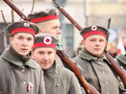 91 rocznica Powstania Wielkopolskiego - Radio Merkury