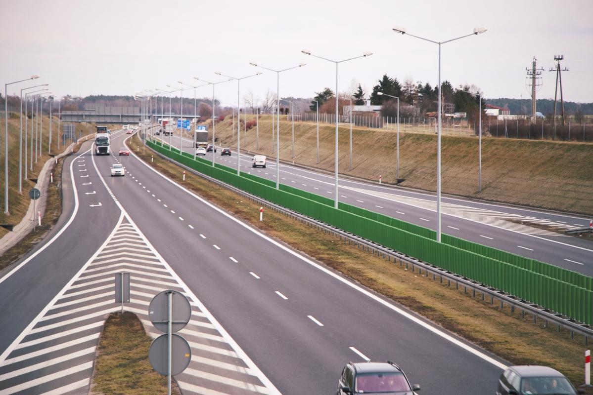 autostrada  a2 - Marcin Wesołowski