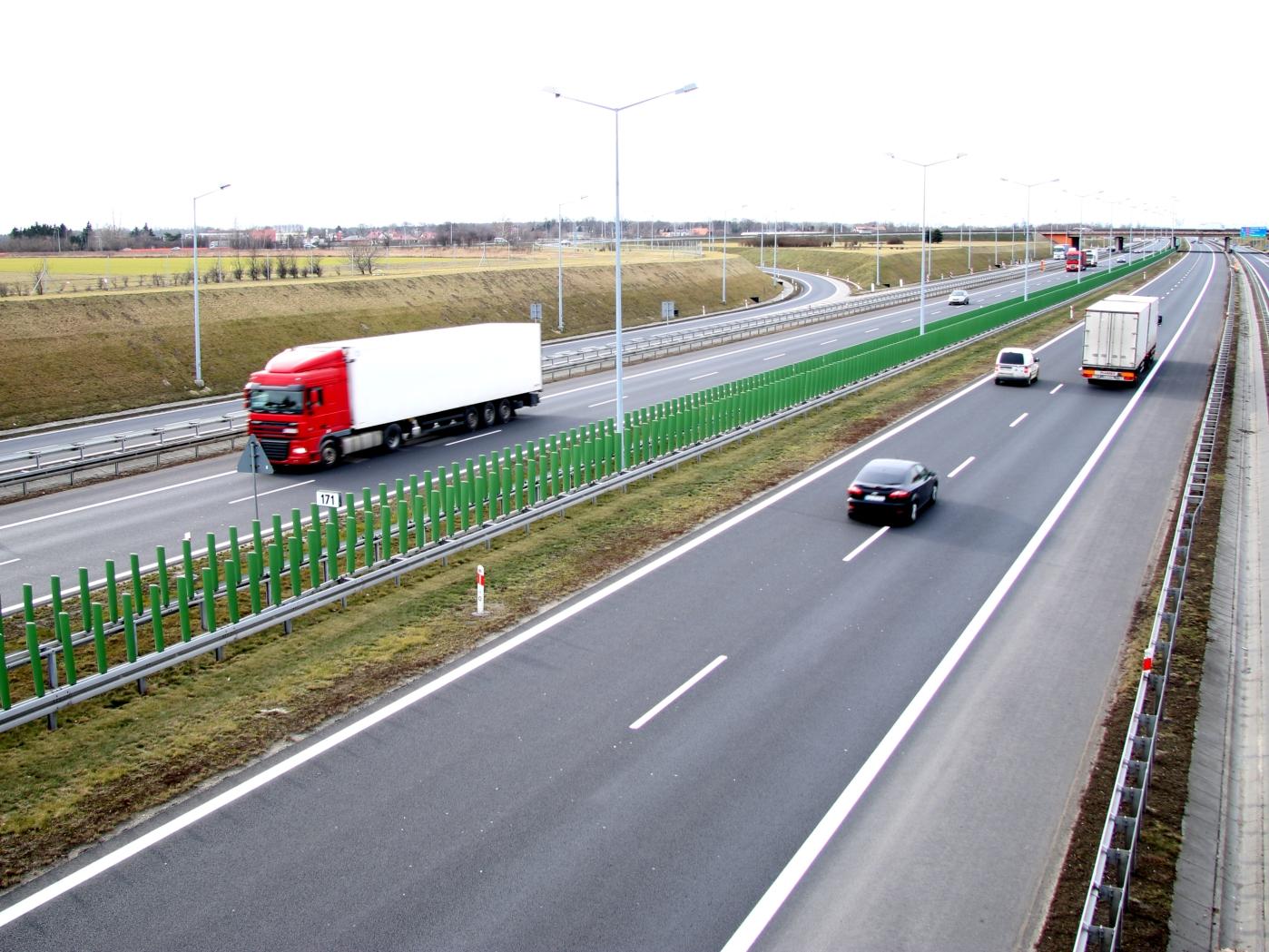 autostrada a2 - Radio Poznań