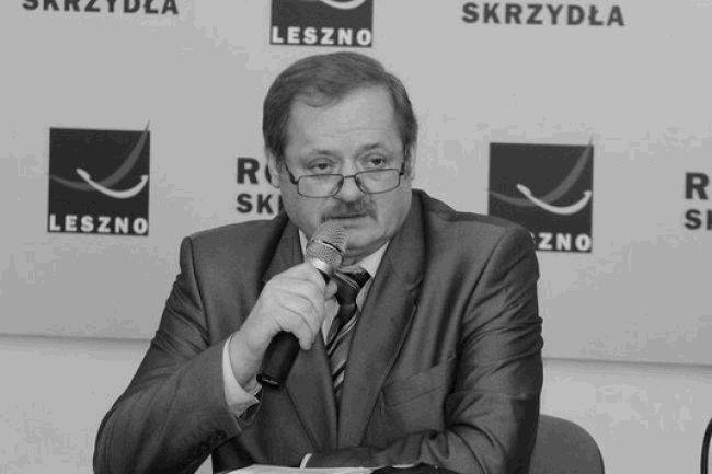 tadeusz pawlaczyk - UM Leszna