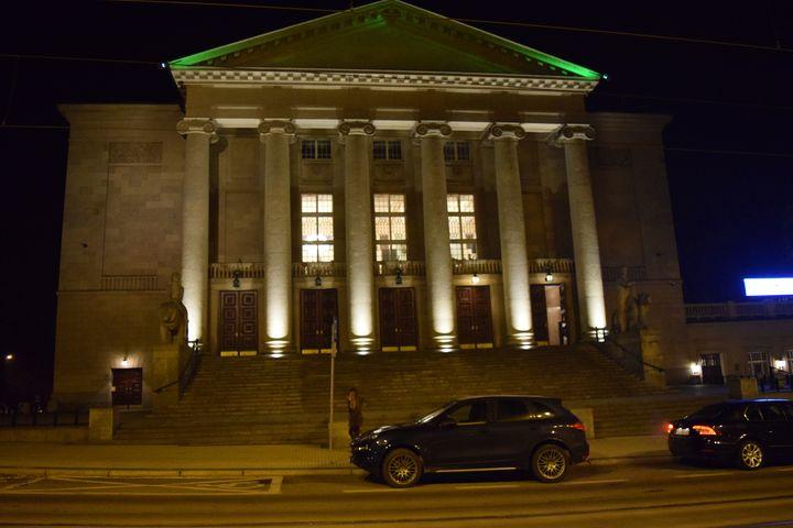 sofa kultury teatr wielki (8) - Stefan Klepacki