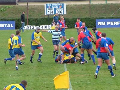 posnania rugby - Posnania Rugby