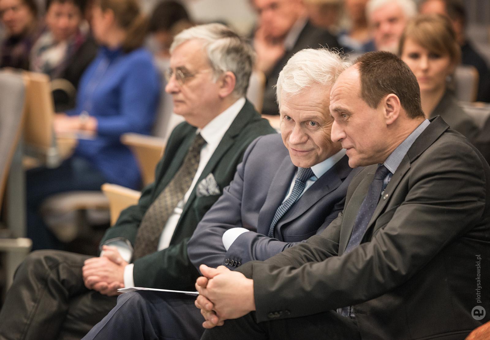 Chrześcijański Kongres Społeczny - Piotr Łysakowski - www.piotrlysakowski.pl/