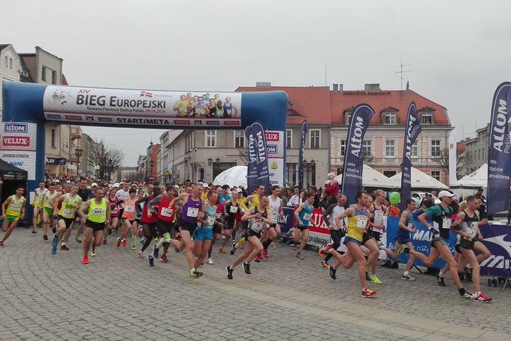 bieg europejski 2016  (4) - Rafał Muniak