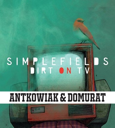Simplefields - Dirt on TV