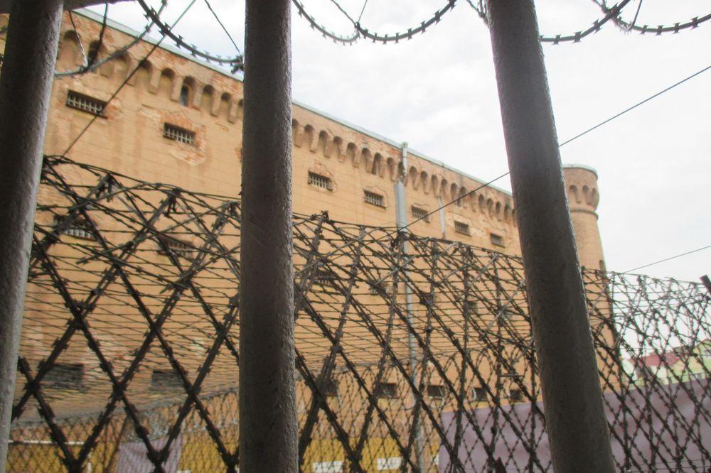 więzienie w kaliszu - galeria - Danuta Synkiewicz