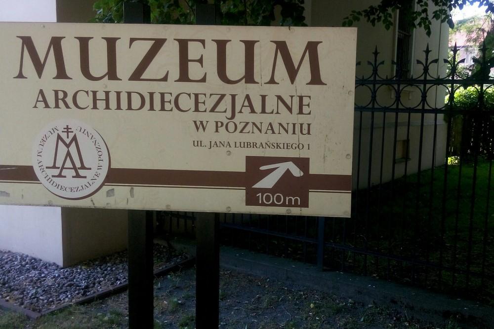 muzeum archidiecezjalne - tom foto