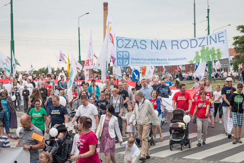 Marsz dla Życia Poznań 2016 - fot. Ł. Antczak - 9 - Ł. Antczak/Marsz dla Życia