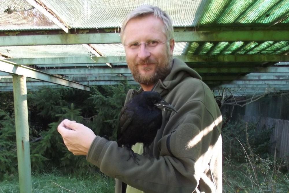 Prof Piotr-Tryjanowski - Klub Myśli Ekologicznej