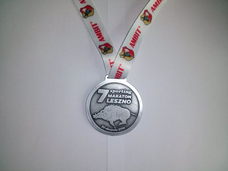 maraton leszno - www.maratonleszno.pl
