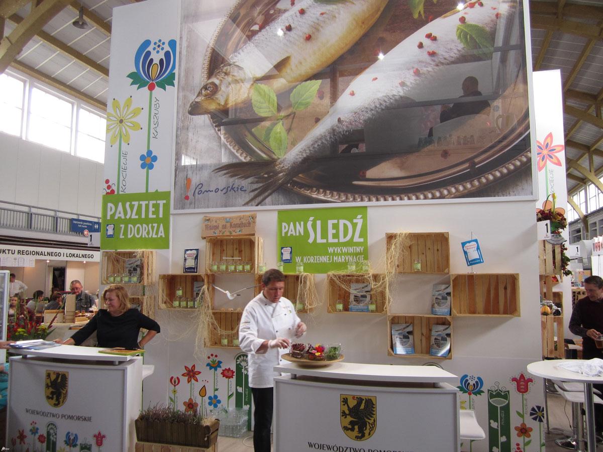 targi smaki regionów (1) - Jacek Butlewski