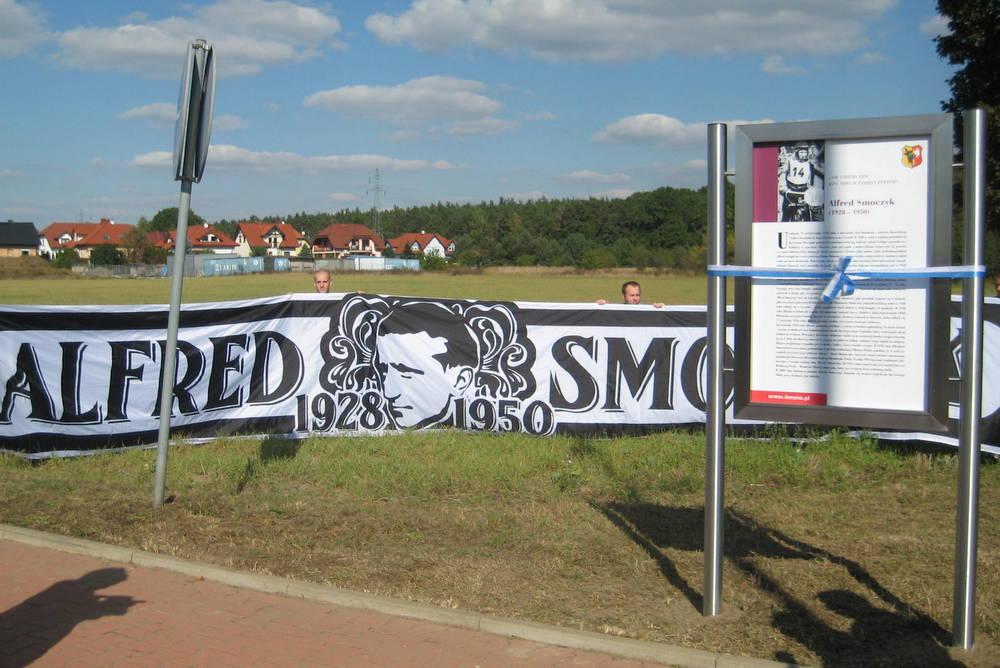 tablica smoczyka - Jacek Marciniak