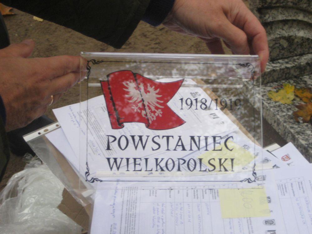 groby powstańców - Rafał Muniak
