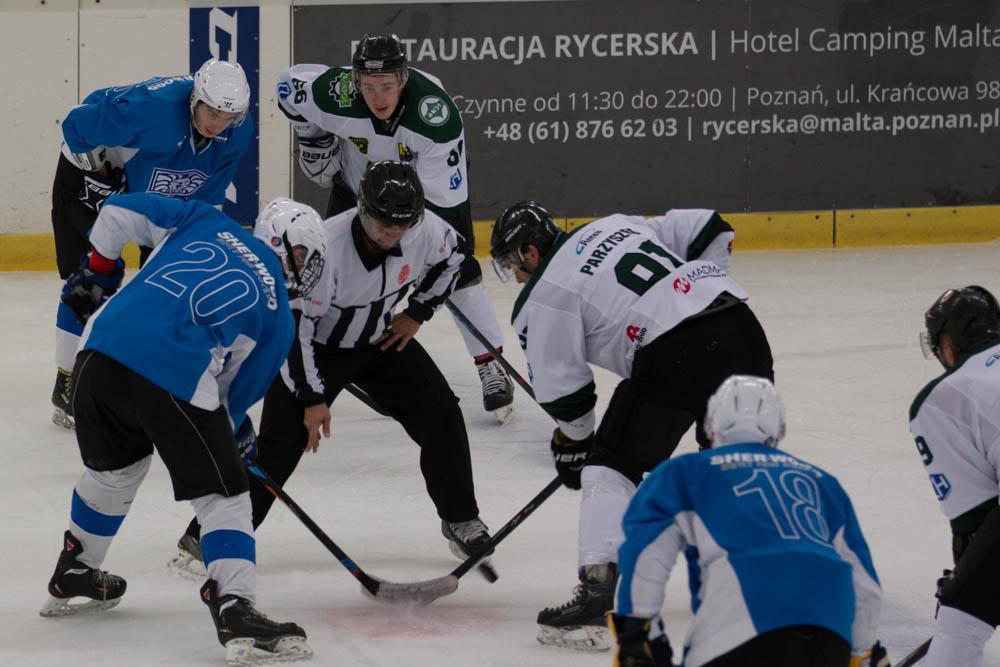 Hokej liga - Leon Bielewicz