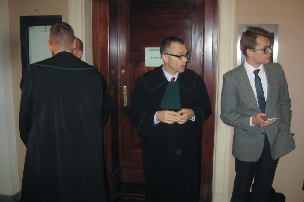 posiedzenie aresztowe ws. piniora cd (6) - Jacek Butlewski