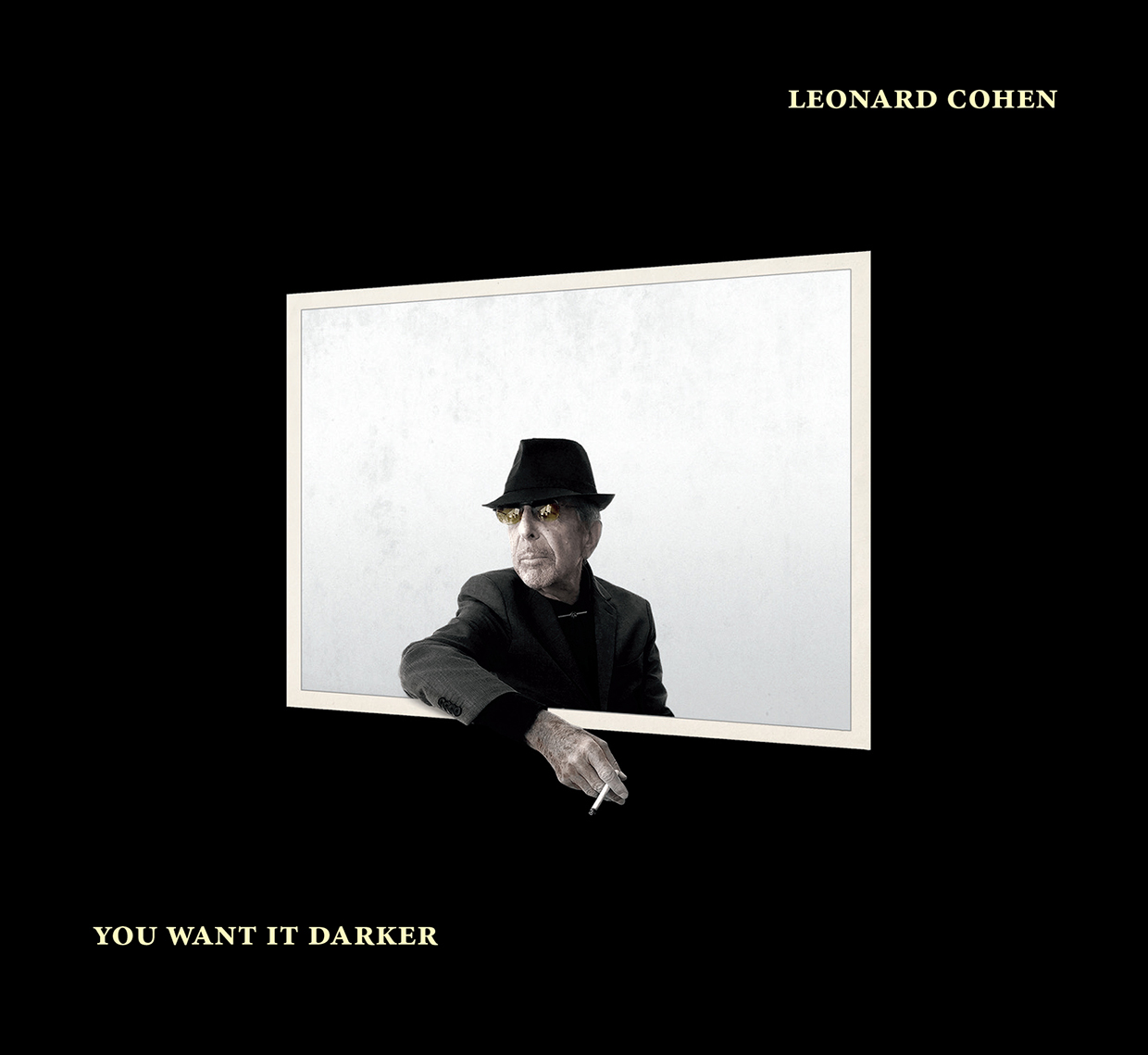 Leonard_Cohen-2016-You_Want_It_Darker - Leonard Cohen