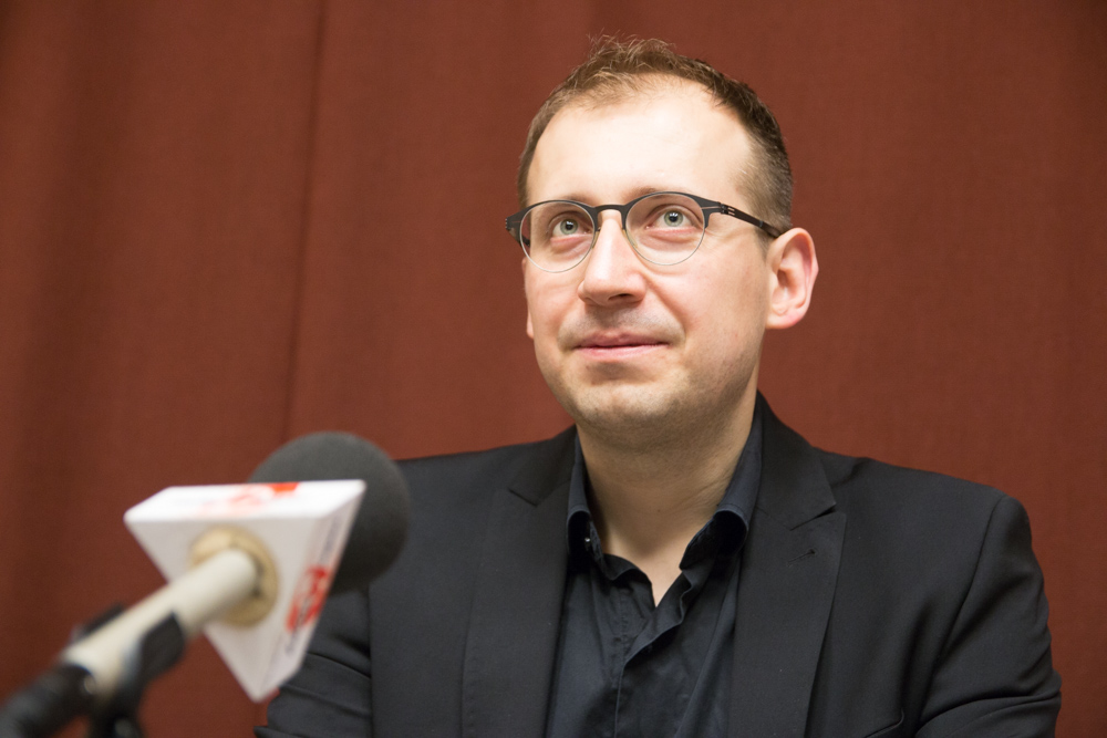Wojciech Wardejn