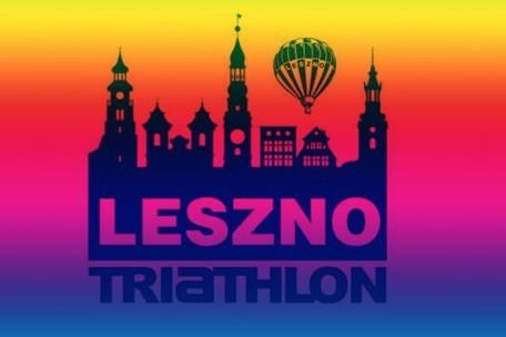 triathlon leszczyński - UM Leszno