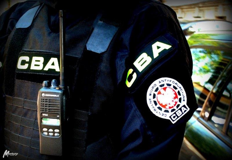 cba-zatrzymania - CBA