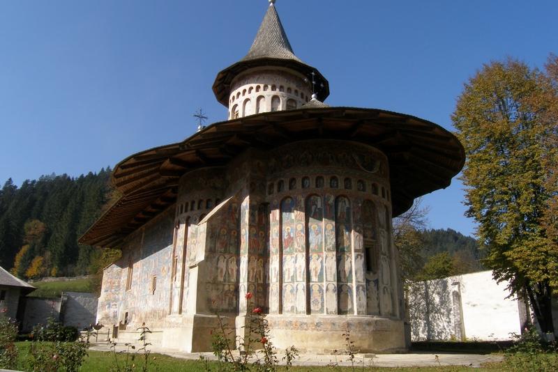 Rumunia - Krzysztof Sadowski