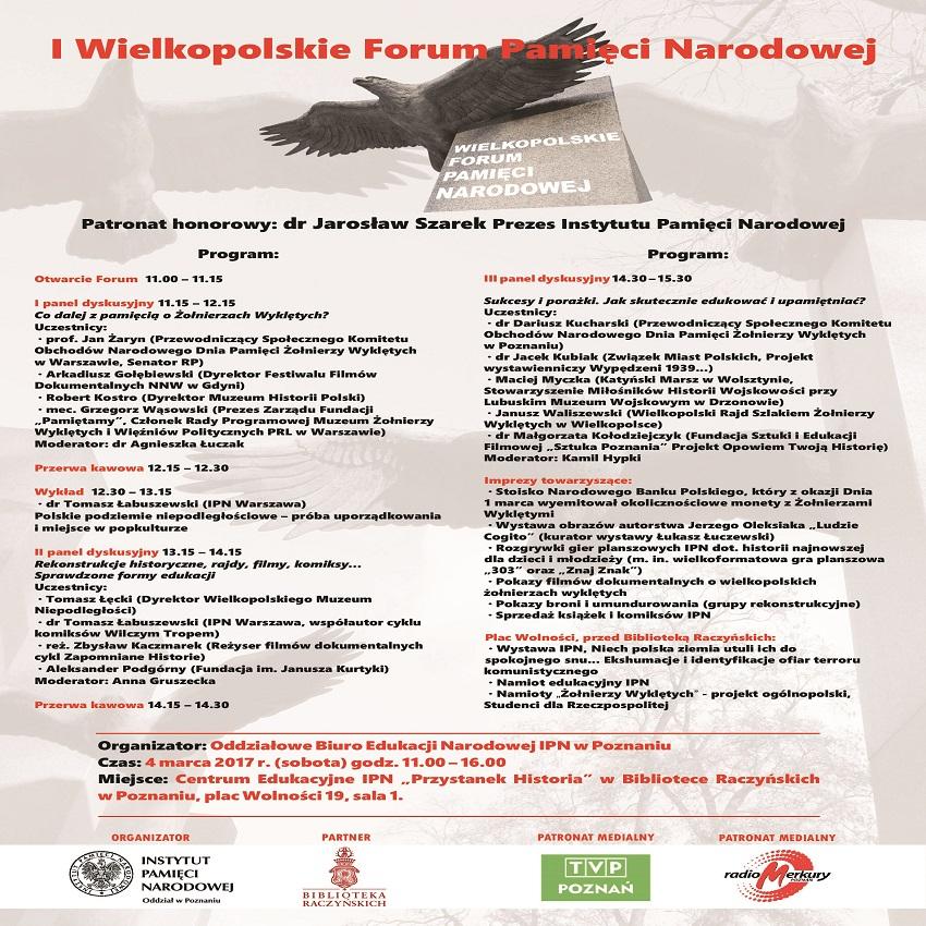 forum_plakat - IPN
