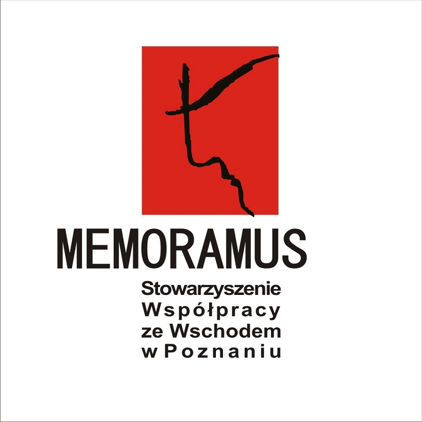 """Memoramus ks - Stowarzyszenie Współpracy ze Wschodem """"Memoramus"""""""
