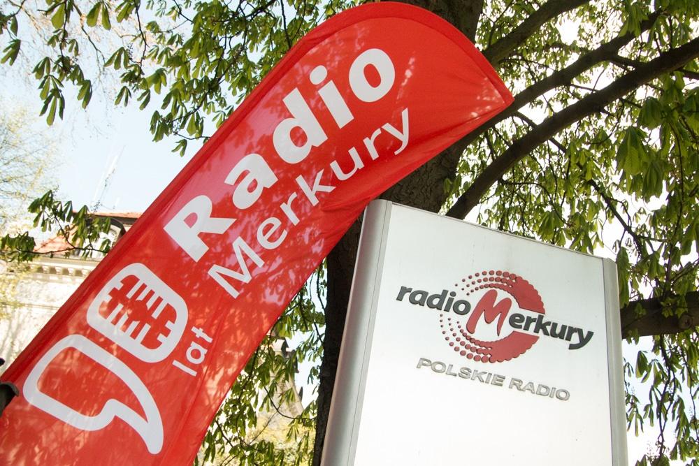 radio merkury panel - Leon Bielewicz