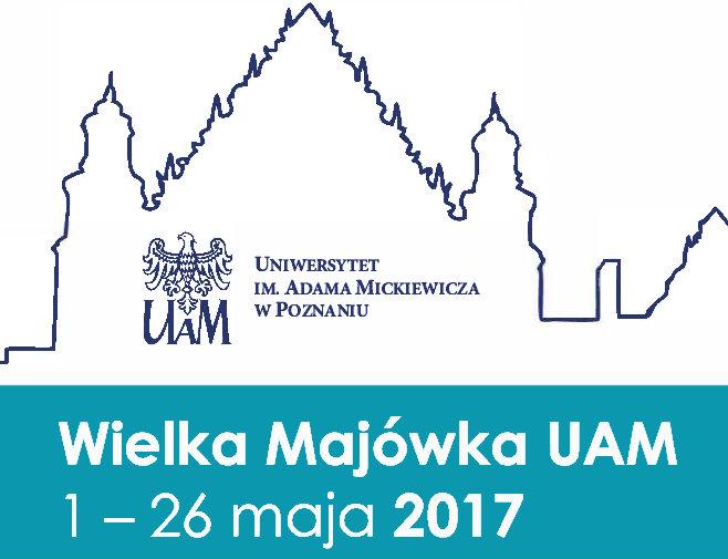 wielka majówka uam - UAM