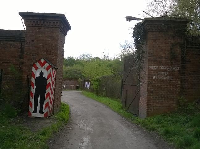 Fort 3 (2) - Jacek Butlewski