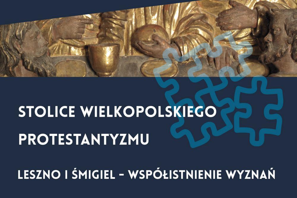 współistnienie wyznań - Muzeum Okręgowe Leszno