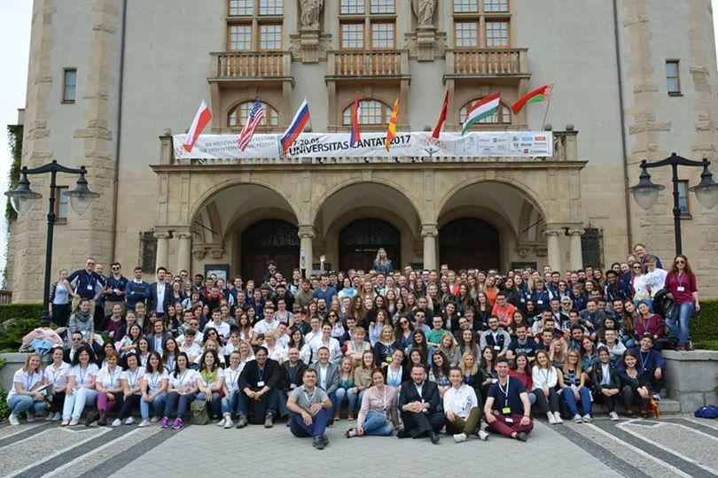 universitas cantat - Universitas Cantat