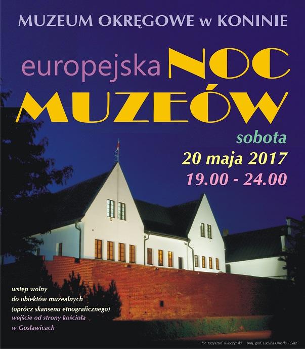 muzeum okręgowe w Koninie