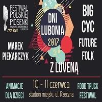 10-11 CZERWCA, DNI LUBONIA 2017