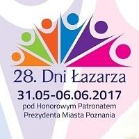 31 MAJA - 6 CZERWCA, DNI ŁAZARZA