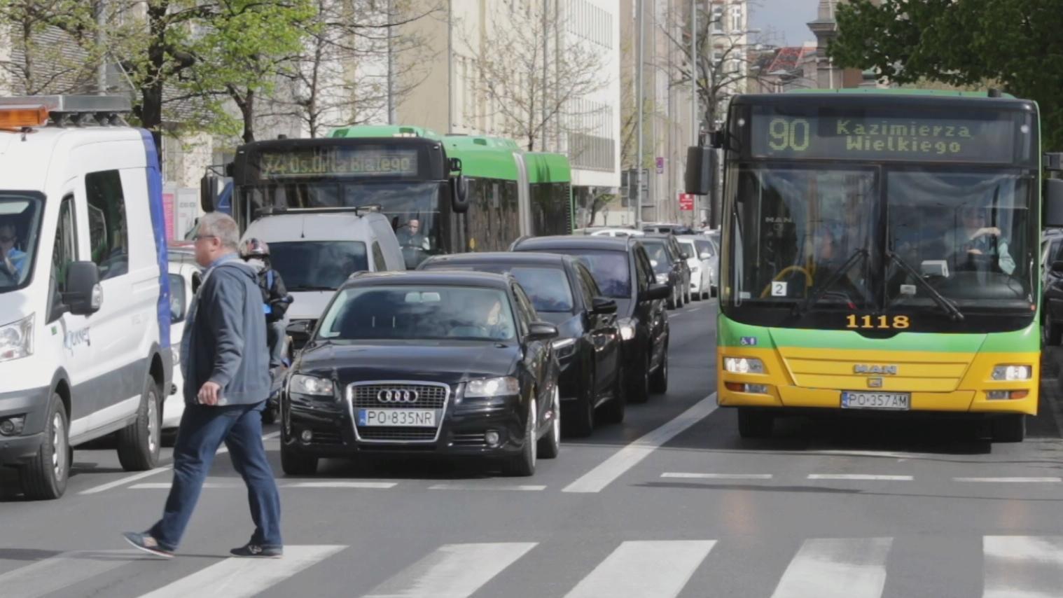 ulica garbary - UMP