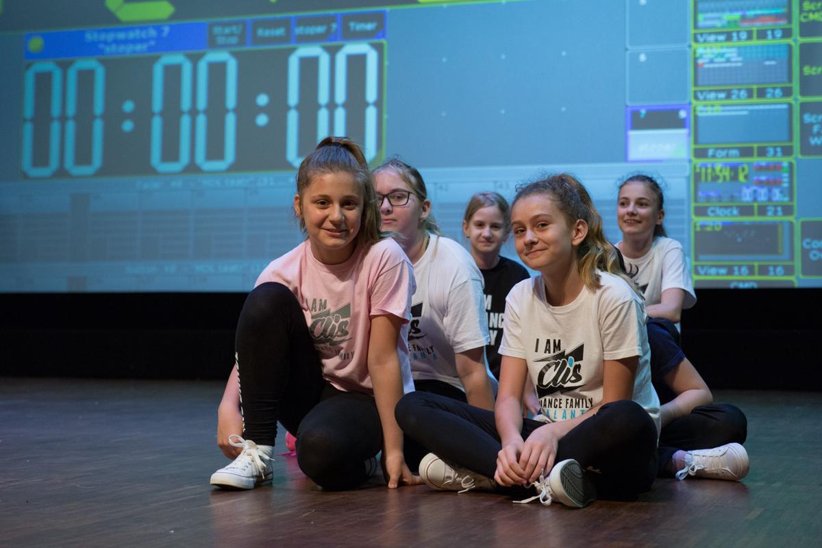 festiwal tanca dzieci w koninie - UM Konin