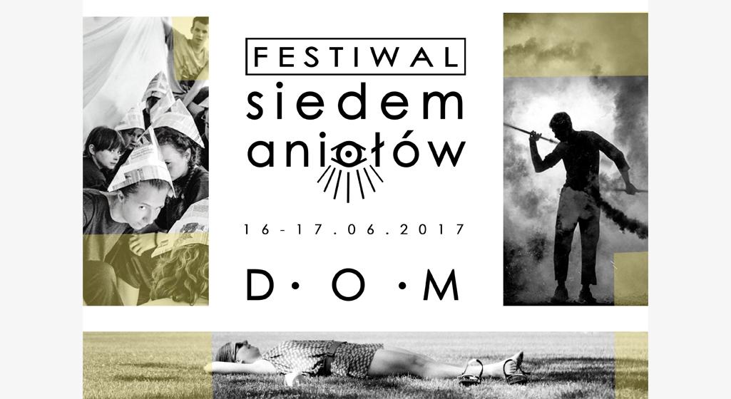 siedem aniołów - Festiwal Siedem Aniołów