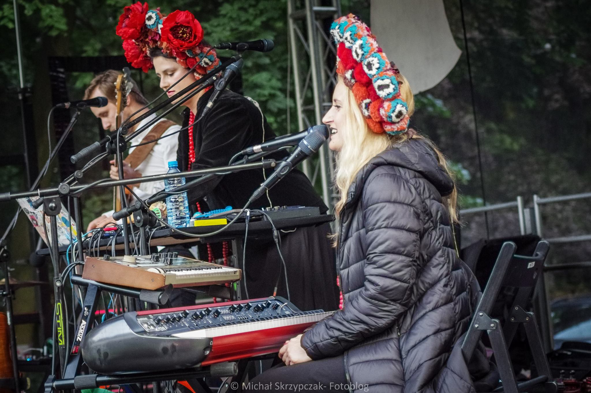 Festiwal Siedem Aniołów/Gmina Jarocin
