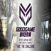 24-25 CZERWCA, POZNAŃ GOOD GAME LEAGUE