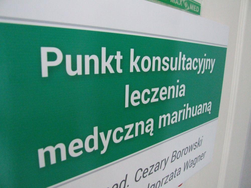 marihuana punkt konin - Aleksandra Braciszewska-Benkahla