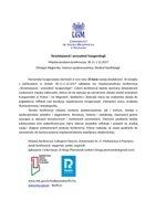 30 LISTOPADA -1 GRUDNIA KONFERENCJA UAM: TERAŹNIEJSZOŚĆ I PRZYSZŁOŚĆ HUNGAROLOGII
