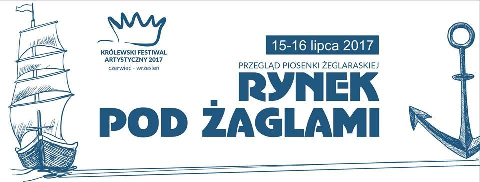 Rynek pod żaglami - Królewski Festiwal Artystyczny Rynek pod żaglami Facebook