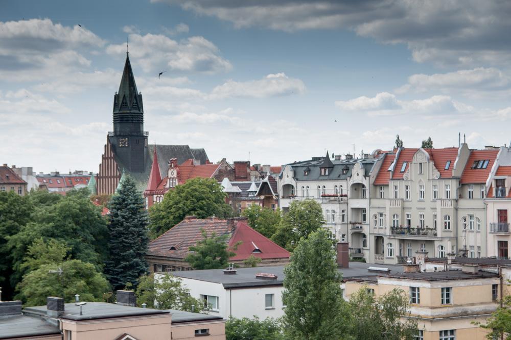 dachy łazarza panorama (11) - Tomasz Żmudziński