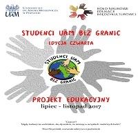LIPIEC - LISTOPAD, STUDENCI UAM BEZ GRANIC DLA DZIECI NEPALU