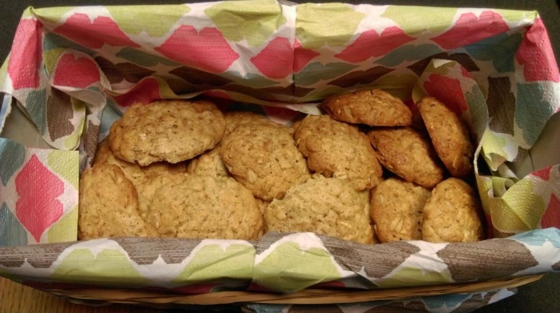 ciasteczka ciastka - Joanna Divina